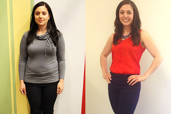 Phentermine and topamax before and after