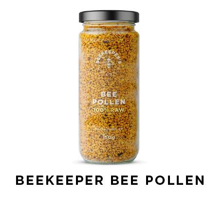 Beekeeper Bee Pollen