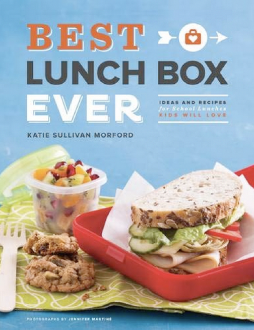 Best Lunch Box Ever by Katie Sullivan Morford | Shulman Weightloss