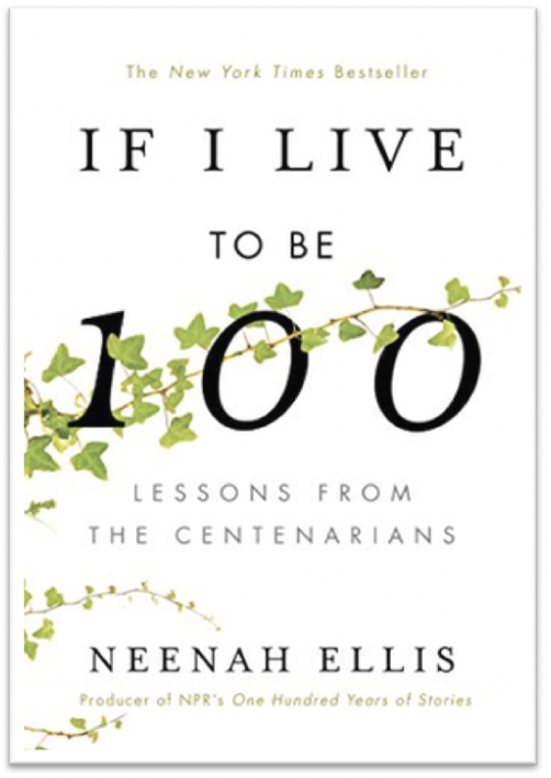 If I live to be 100: lessons from the centenarians | Shulman Weightloss