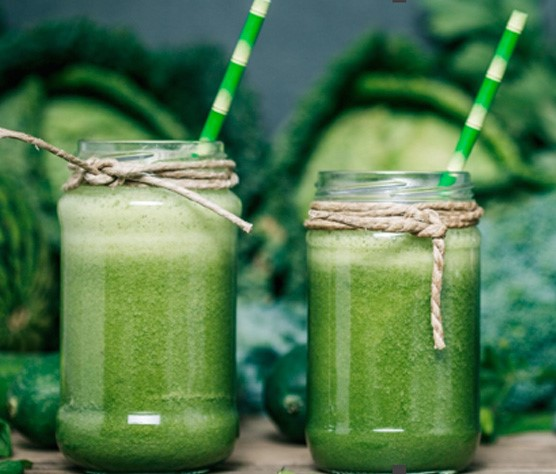 Gut Nourishing Smoothie | Shulman Weightloss