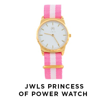 JWLS Princess of Power Watch