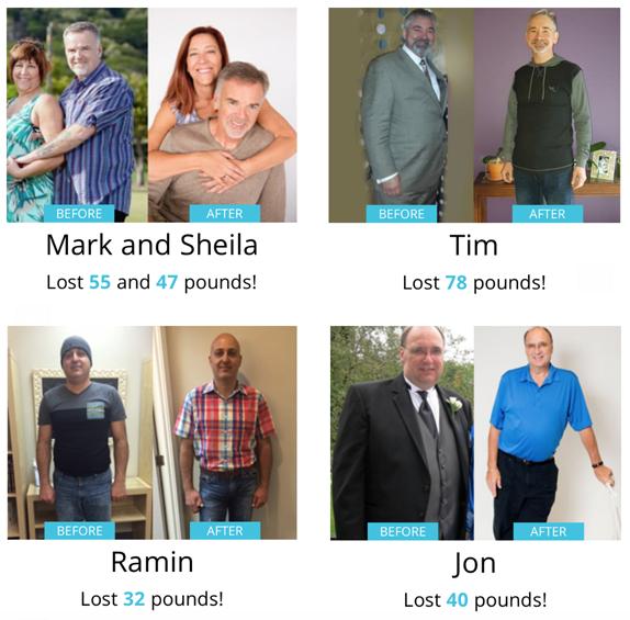 shulman weight loss clinic toronto