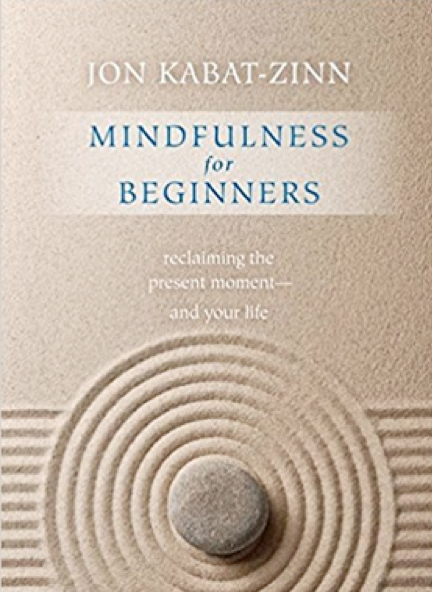 Mindfulness for Beginners | Shulman Weightloss