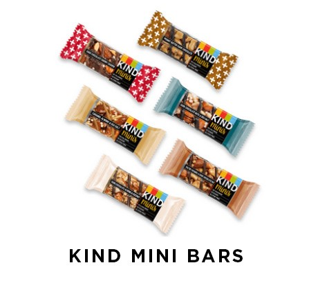 Kind Mini Bars | Shulman Weightloss