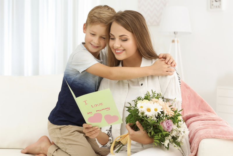 6 Fun Activities for Mother's Day | Shulman Weightloss