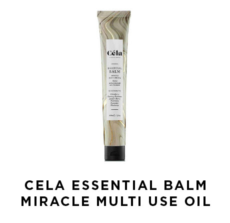 Cela Essential Balm Miracle Multi Use Oil