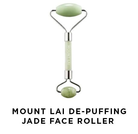 Mount Lai De-Puffing Jade Face Roller