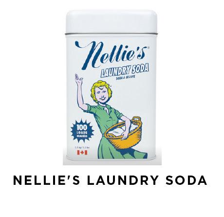 Nellies Laundry Soda