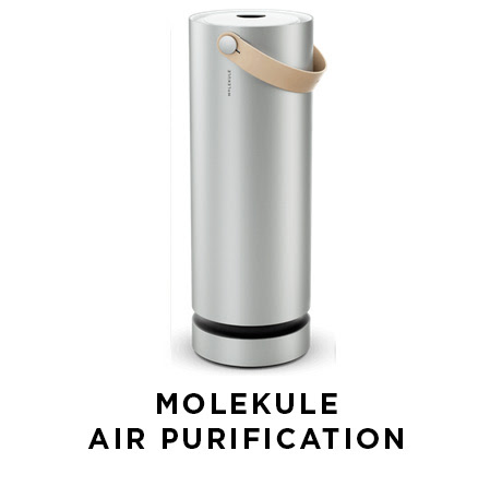 molekule air purefication