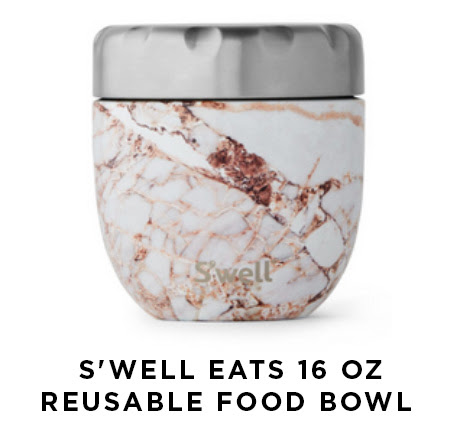 S'well eatz 16 oz reusable food bowl
