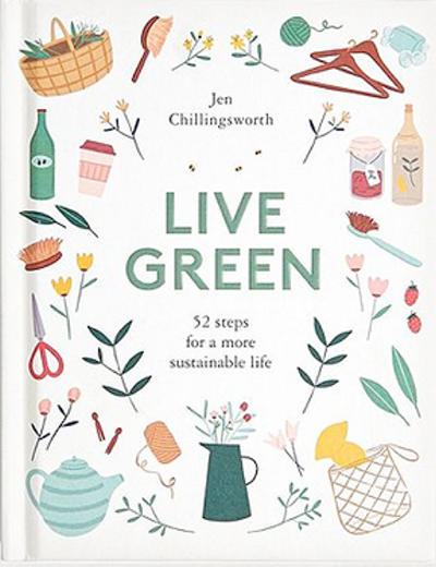 Live green: 52 steps for a more sustainable life | Shulman Weightloss